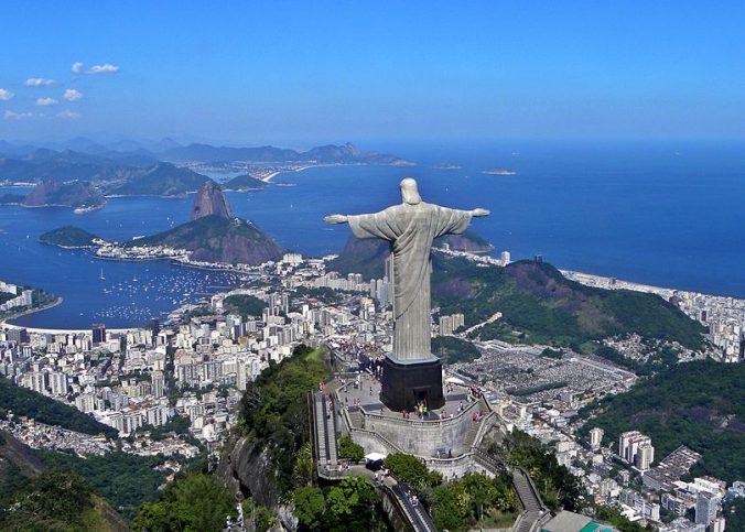 Rio de Janeiro et Fortaleza : 2 villes incontournables à visiter au Brésil