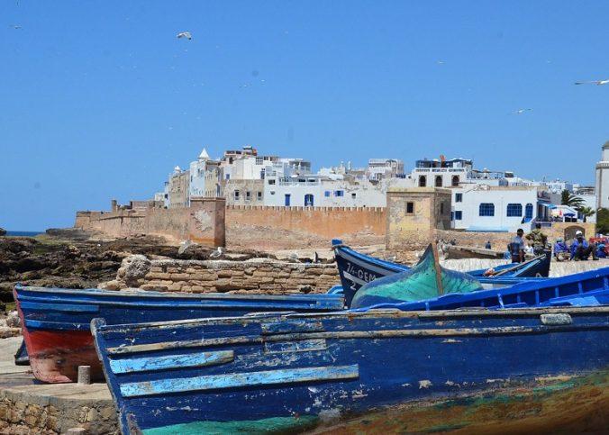 Vacances de fin d'année au Maroc : voici les 3 meilleures destinations