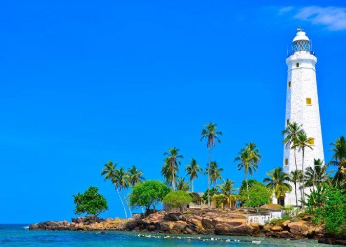 Quelques adresses à ne pas rater lors de vacances au Sri Lanka